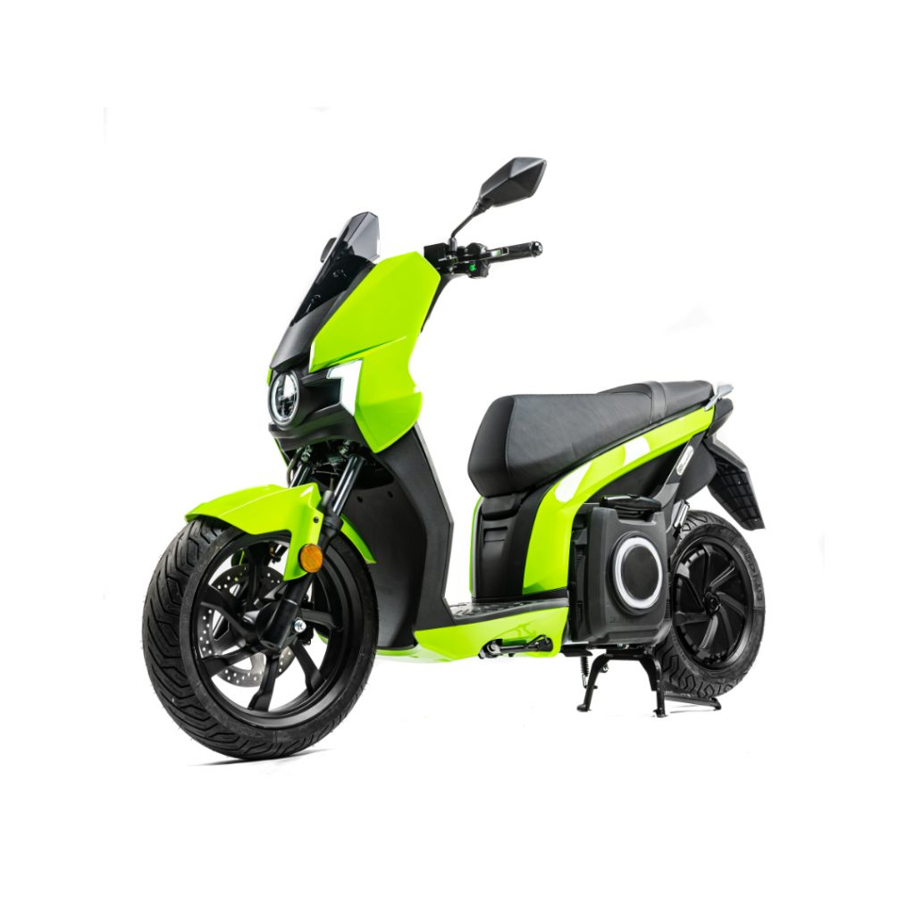 Silence Electric Scooter S01 Malta